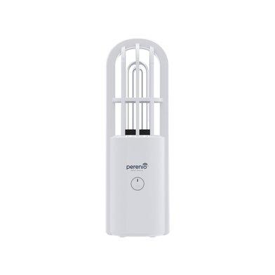 Přenosná UV lampa, biała